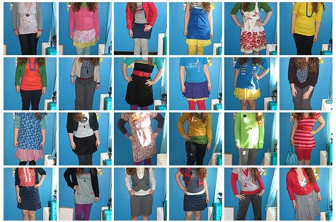 flickr-100-outfits-photo-set